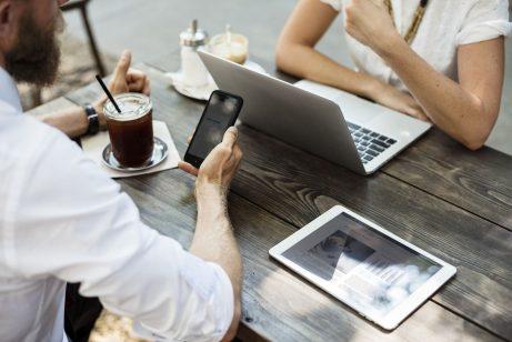 online work infomarketing